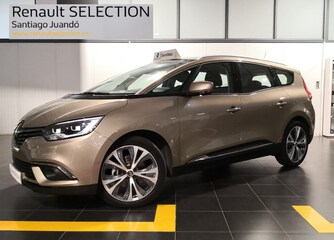 RENAULT - GRAND SCENIC