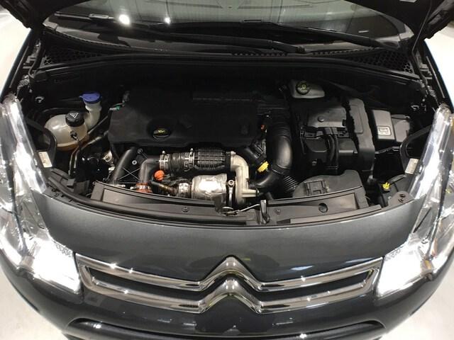 Inside C3 Diesel  Gris Aluminio Metali
