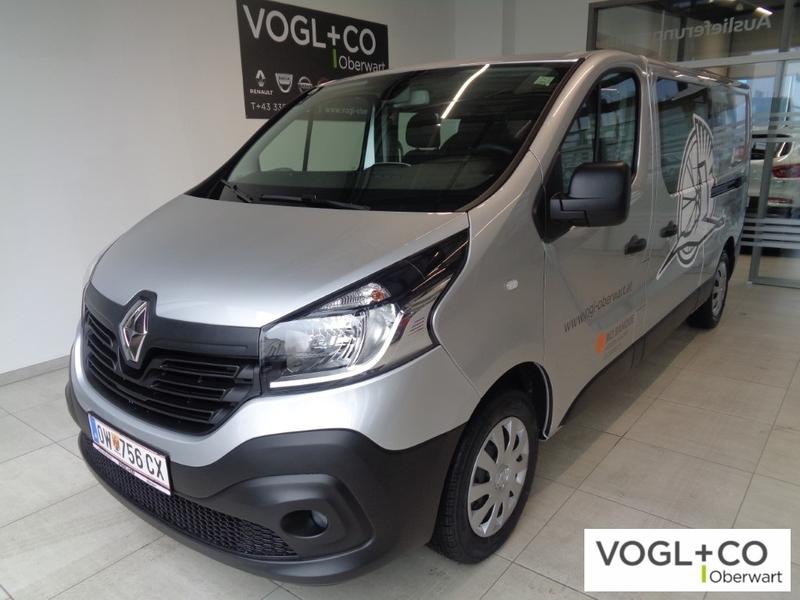 Renault platin-grau          silber