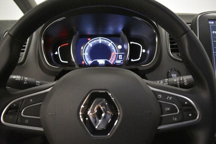 Inside Scénic Diesel  Azul Cosmos/Techo Ne