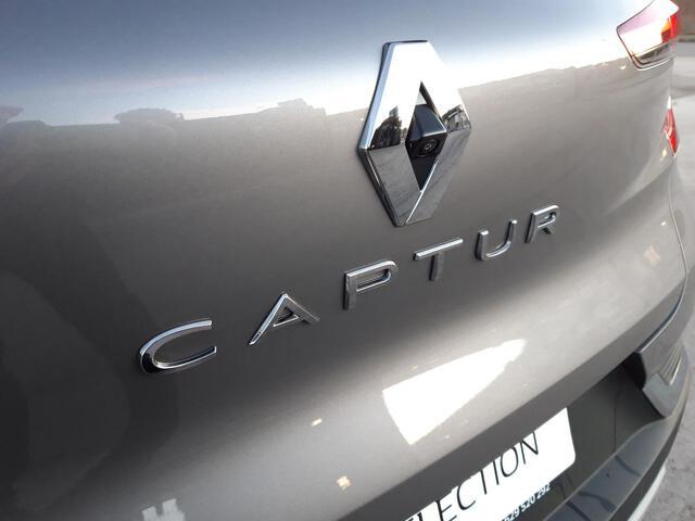 Outside Captur Diesel  Gris