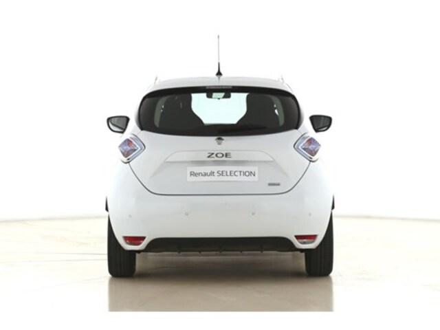 Extérieur Zoe  blanc