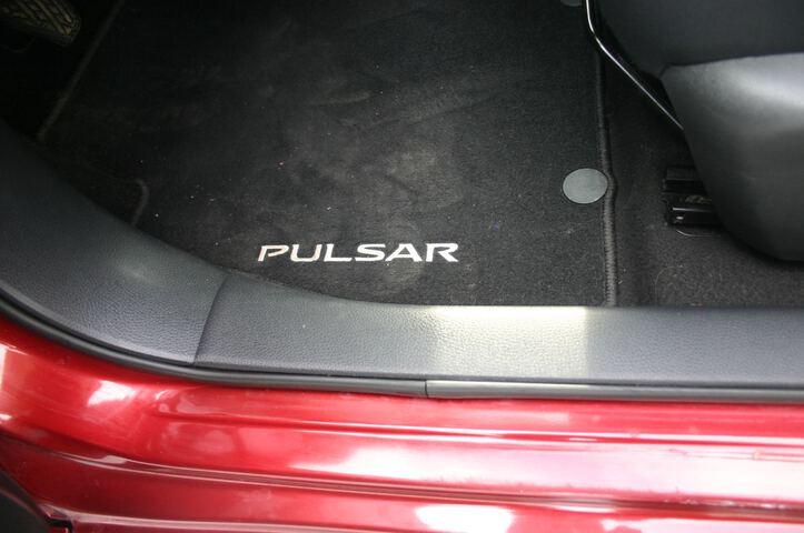 Inside Pulsar  GRANATE