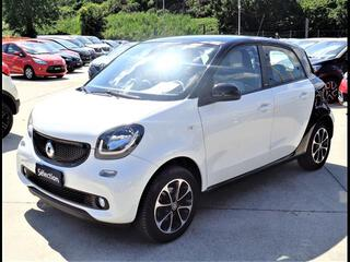 SMART Forfour 00852032_VO38013498
