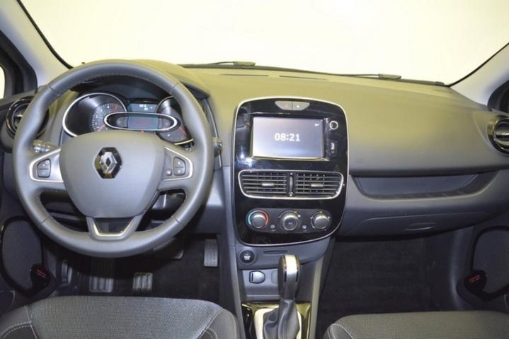 CLIO Business EDC BLANC GLACIER