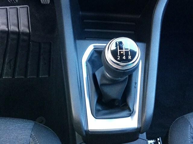 Inside Clio  Blanco