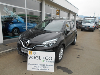 RENAULT - Captur Limited TCe
