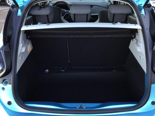 Inside  ZOE  Azul Celadon