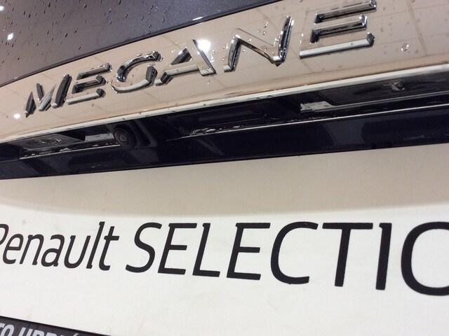 Inside  Nuevo MEGANE Sport Tourer  Gris Titanium