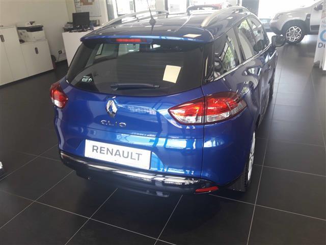 RENAULT Clio Sporter 01092330_VO38053436