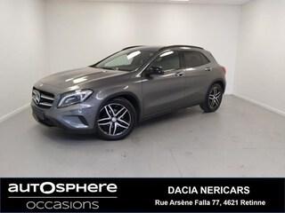 Mercedes-Benz - GLA 200