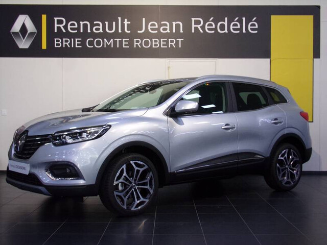 KADJAR Intens *GRIS HIGHLAND