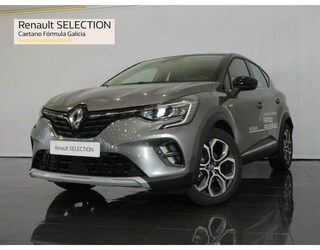 RENAULT - Captur Gasolina/gas