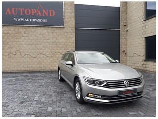 Volkswagen - Passat Variant