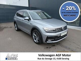 Volkswagen - TIGUAN ALLSPACE