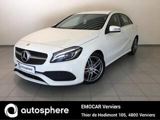 Mercedes-Benz - A 180