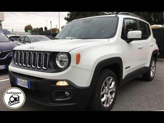 JEEP Renegade 00271775_VO38023217