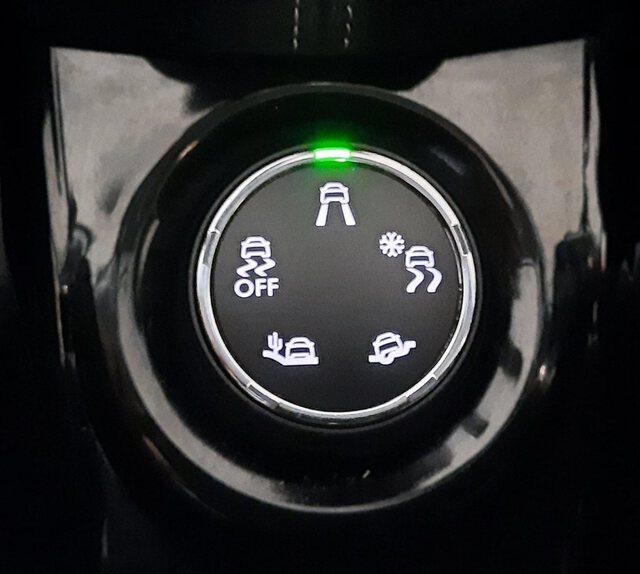 Inside 2008 Diesel  BLANCO