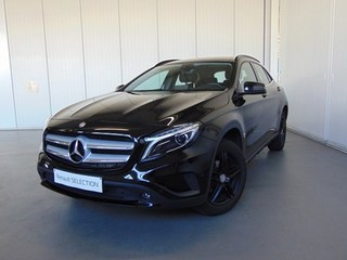 Mercedes-Benz - GLA 180