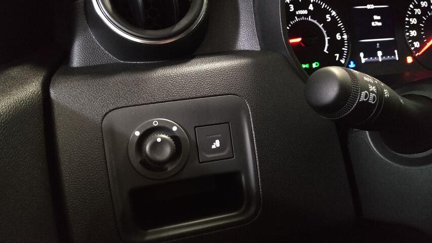 Inside Duster Diesel  Azul Marino