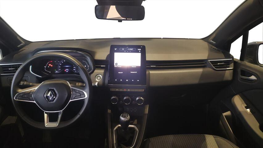 Inside Clio  GRIS OSCURO
