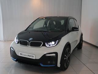 BMW - i3 I01