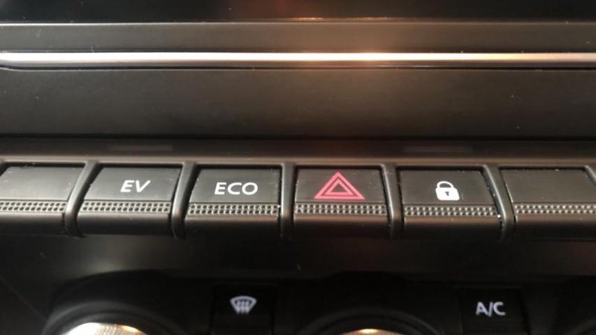 CLIO Business GRIS TITANIUM