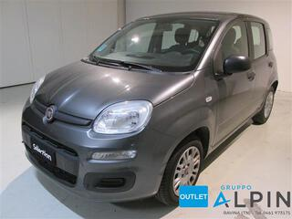 FIAT Panda 04967286_VO38023397