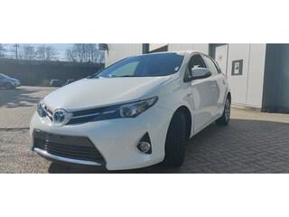Toyota - Auris Hybride