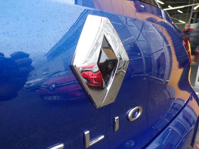 CLIO Intens BLEU