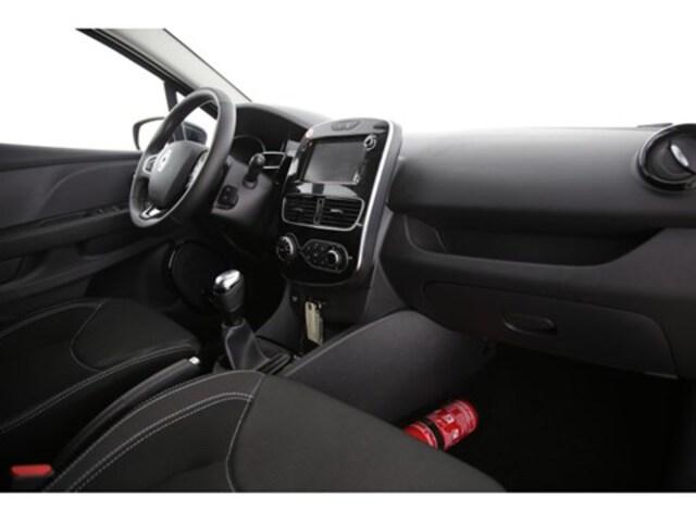 Extérieur Clio Grandtour  noir