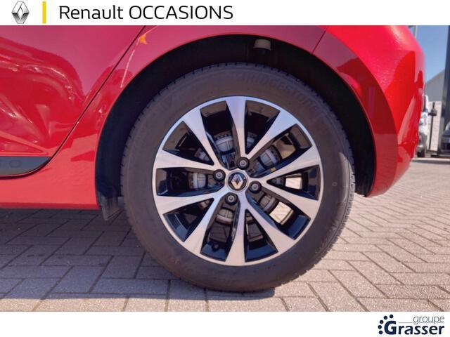CLIO Zen ROUGE FLAMME V