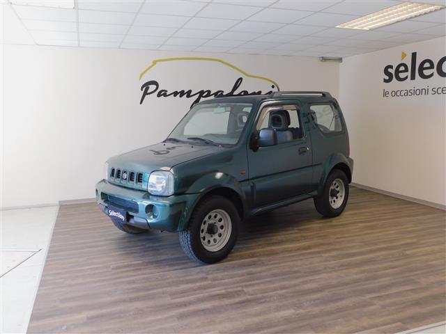SUZUKI Jimny III 1997 02476126_VO38043894