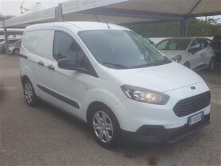 FORD - Transit Courier 2018 Diesel