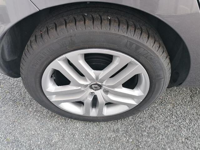 CLIO Zen 90g GRIS CASSIOPEE