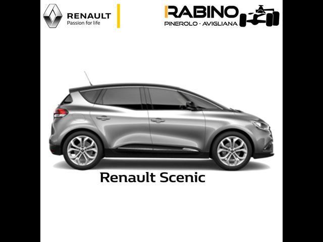 RENAULT Scenic 01162074_VO38053436