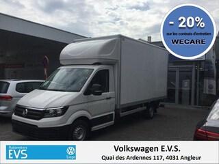 Volkswagen - CRAFTER