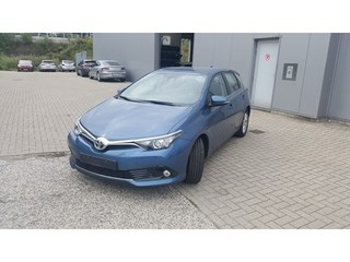 Toyota - AURIS