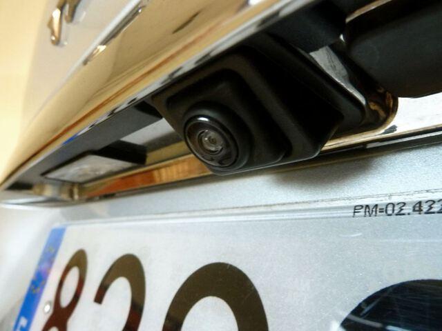 Inside Talisman Sport Tourer Diesel  Gris Platino