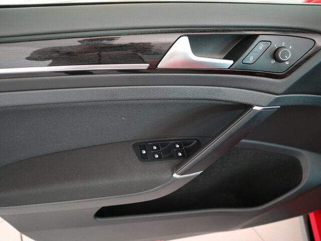 Inside Golf VII Variant  Rojo Tornado