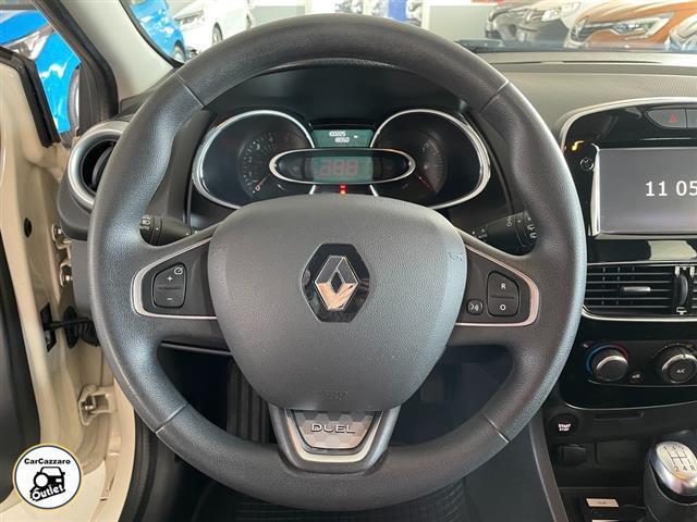RENAULT Clio Sporter 00325530_VO38023217