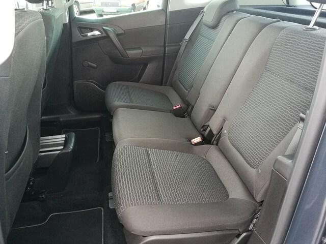 Inside Meriva Diesel  Gris Phantom