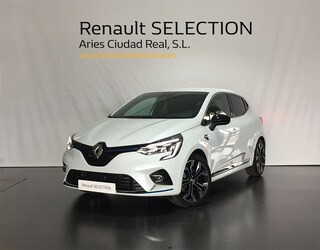 RENAULT - Clio III