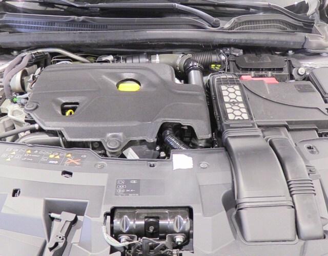 Inside Talisman Diesel  GRIS CLARO