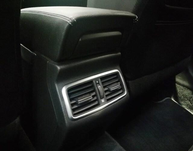 Inside Mégane Sport Tourer Diesel  Azul claro