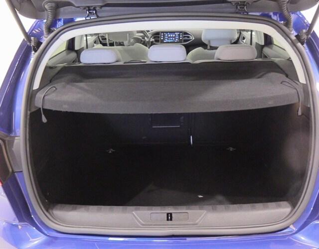 Inside 308 Diesel  Azul Magnético