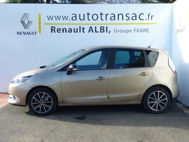 SCENIC Limited BEIGE CLAIR