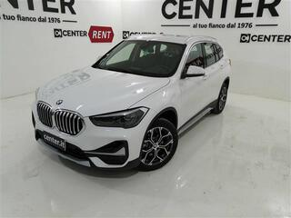 BMW - X1 F48 2019