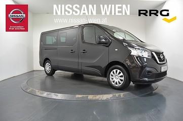 Nissan - NV 300