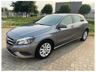 Mercedes-Benz - A